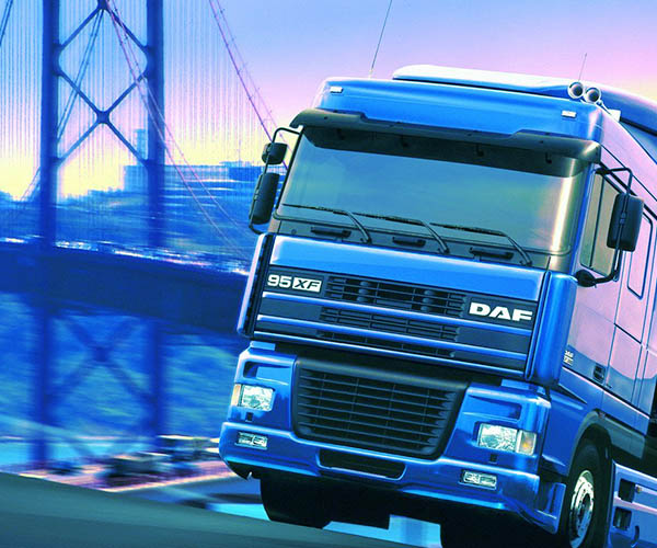 Transportes de carga